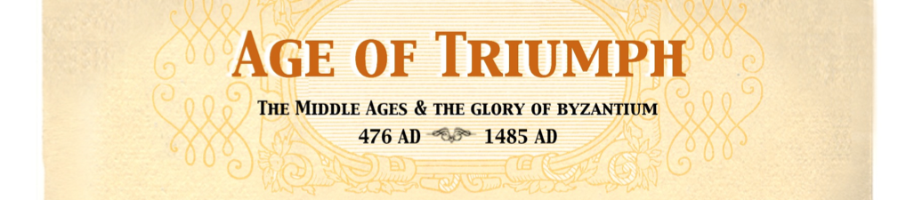 Age of Triumph Curriculum
